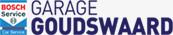 Logo Garage Goudswaard